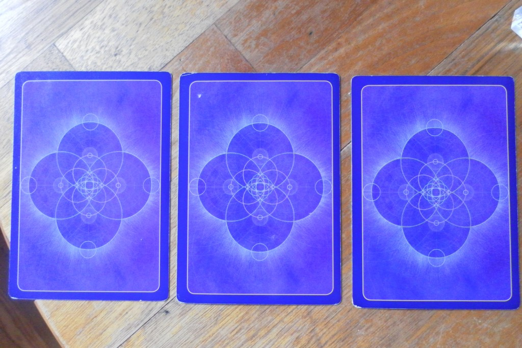 psychic soulmate reading